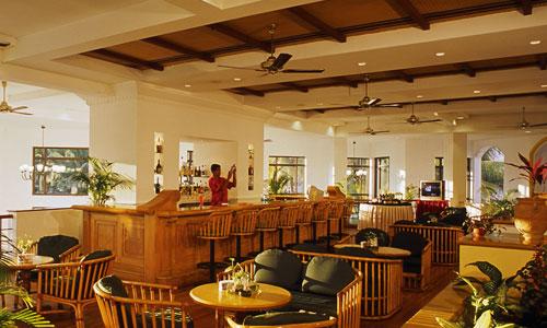 Order Hotel Lobby bar