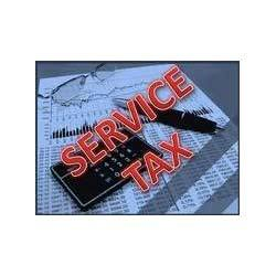 Order Service tax consultant
