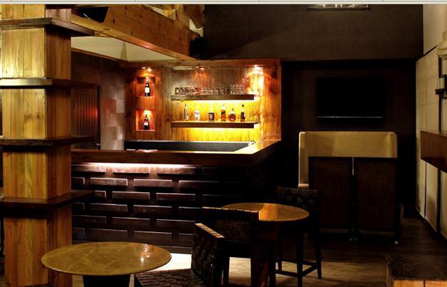 Order Hotel bar