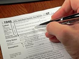 Order Income Tax Returns filling