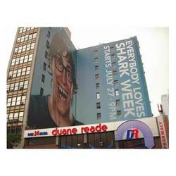 Order Outdoor Publicity