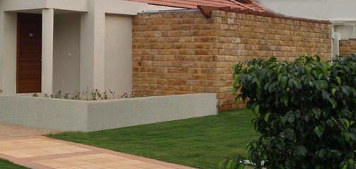 Order Hotel apartments - Garden villas