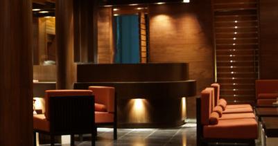 Order Hotel bar - Ebony