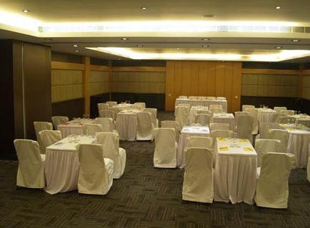 Order Hotel conference hall - Mayflower Room