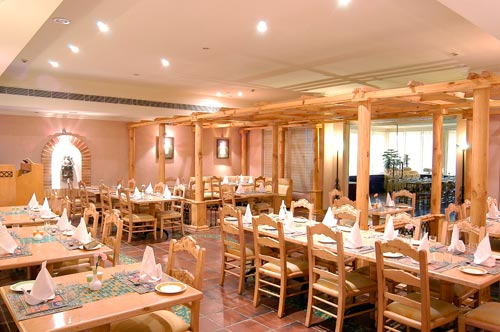 Order Hotel restaurant - Rang Mahal