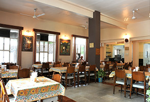 Order Hotel restaurant