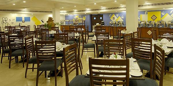 Order Hotel cafe - Mardi Gras