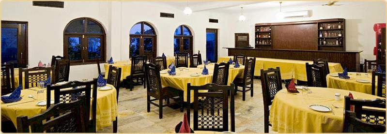Order Hotel restaurant - Khandwa