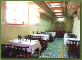 Order Hotel restaurant - Santushti