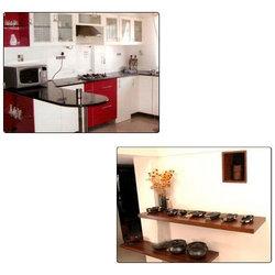 Order Modular Kitchen Designing