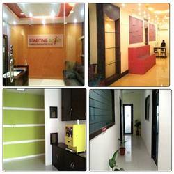 Order Corporate Interior Designing
