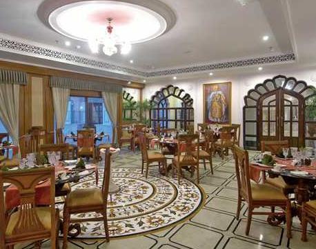 Order Hotel restaurant - Oriental Bay