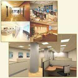 Office & Corporate Interior Projects