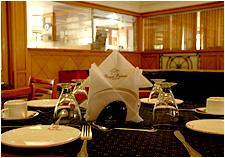 Order Hotel restaurant - Padmini