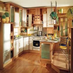 Order Kitchen Interior Designing