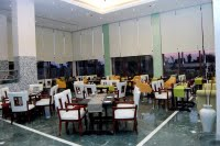 Order Hotel restaurant - Ginger