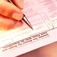 Order Taxation Advisory Services