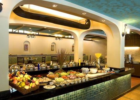 Order Hotel restaurant - Chutney