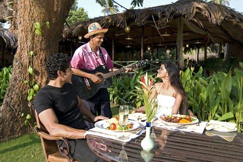 Order Hotel cafe - Mango terrace
