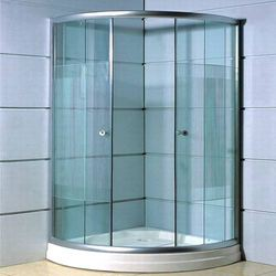 Order Shower cubicles