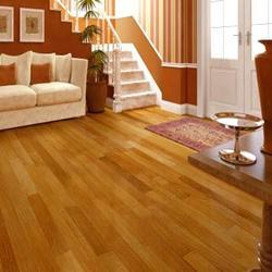 Order Wooden flooring works