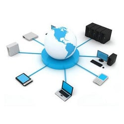 Order Networking installation services