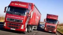 Order Road Transportation (Fleet of Vehicles)