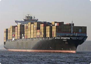 Order Sea Cargo