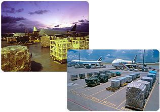 Order Air Cargo