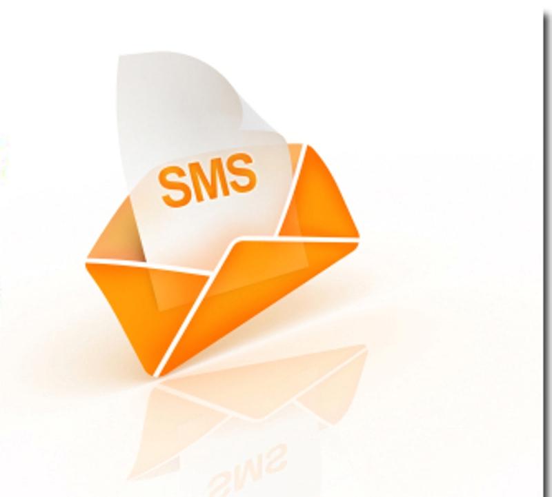 Order Bulk SMS Package