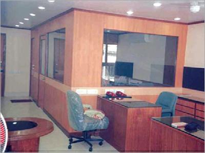 Order Office Interior work