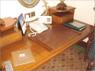 Order Interiors for Residence