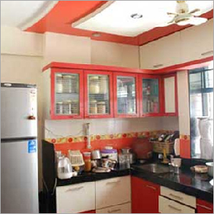 Modular Kitchen order in Pune
