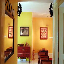 Order Living room designing services