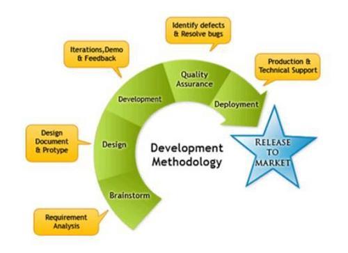 Order Software Management