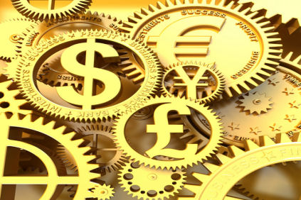 Order Currency Trading Services