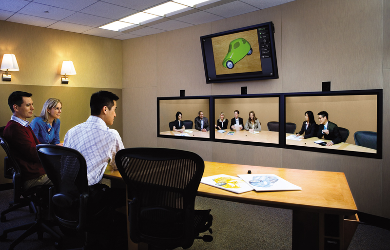 Order Video Conferencing Services