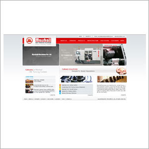 Order Website Designing in India
