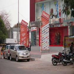 Order Advertising pylons