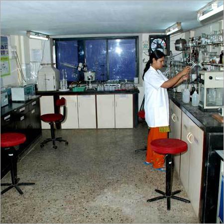 Order Environmental Laboratory Services