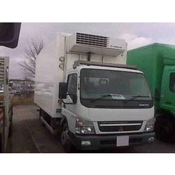 Order Open body trucks (ODC) services