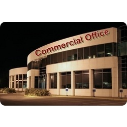 Order Commercial Office Sale Services