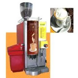 Order Coffee Vending Services