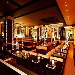 Order Restaurant interior designing services