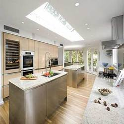 Order Kitchen interior designing services