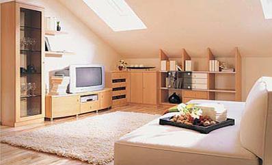 Order Residential interior designing service