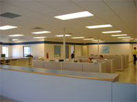 Order Office interior designing service