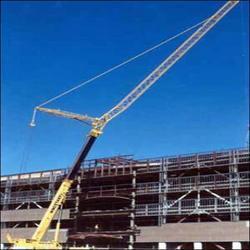 Order Building Crane Rental Services