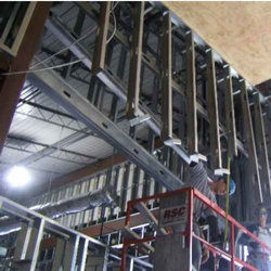Order Interior And Exterior Steel Work