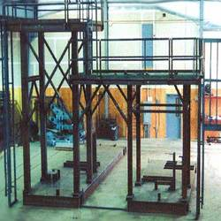 Order Fabrication Drawing Services